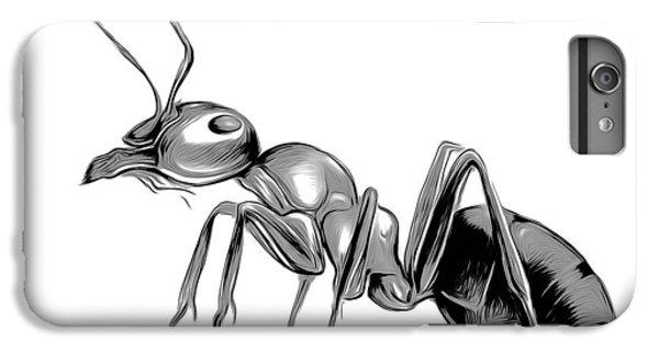 Ant IPhone 6 Plus Case