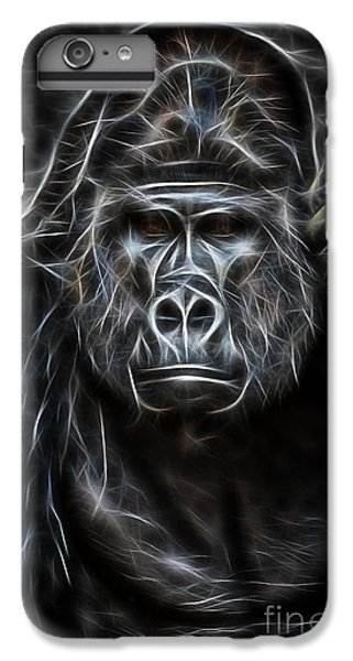 Ape Collection IPhone 6 Plus Case by Marvin Blaine