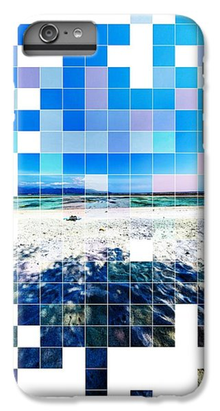 Beach IPhone 6 Plus Case
