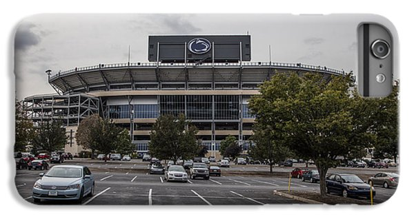 Penn State University iPhone 6 Plus Case - Beaver Stadium Penn State  by John McGraw