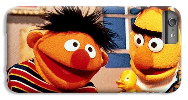 Bert And Ernie IPhone 6 Plus Case