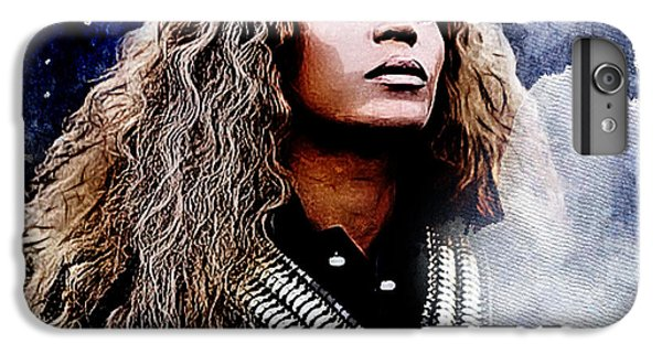 Beyonce  IPhone 6 Plus Case