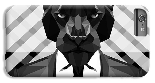 Black Panther IPhone 6 Plus Case
