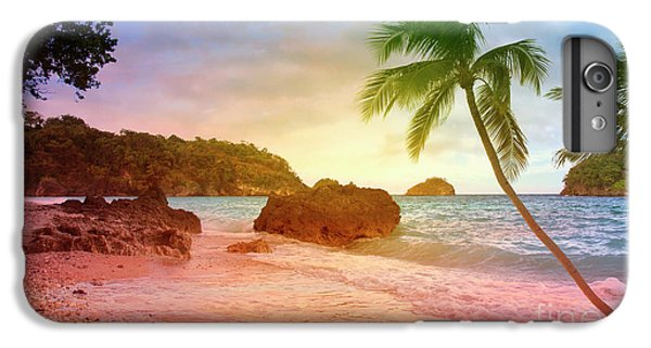 Boracay Philippians IPhone 6 Plus Case by Mark Ashkenazi