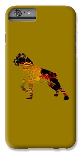 Boxer Collection IPhone 6 Plus Case