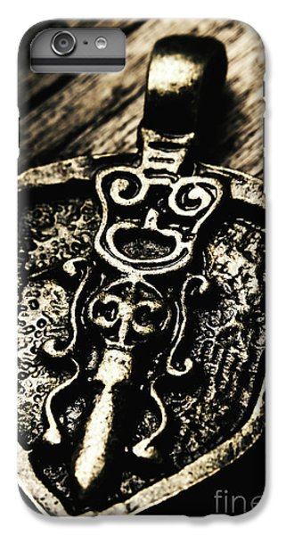 IPhone 6 Plus Case featuring the photograph Coat Of Arms by Jorgo Photography - Wall Art Gallery