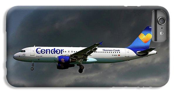 Condor Airbus A320-212 IPhone 6 Plus Case