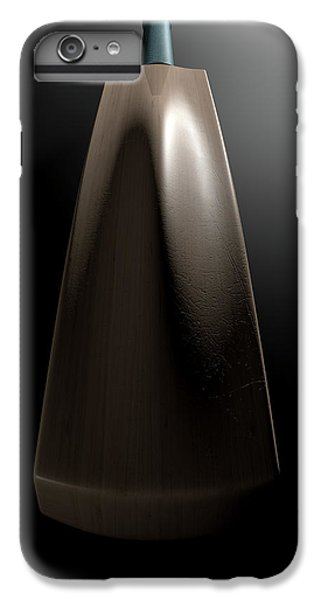 Cricket Bat Dark IPhone 6 Plus Case