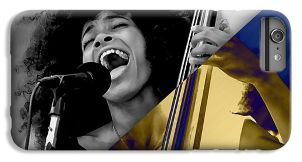 Esperanza Spalding Collection IPhone 6 Plus Case