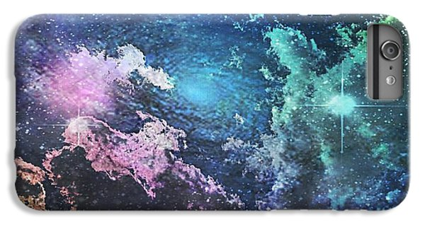 Into The Great Wide Open IPhone 6 Plus Case by Kimberly  W