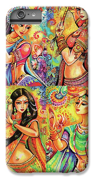 Magic Of Dance IPhone 6 Plus Case