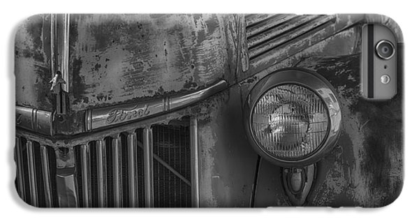 Old Ford Pickup IPhone 6 Plus Case by Garry Gay