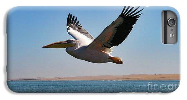 Pelican iPhone 6 Plus Case - Pelican by Smart Aviation