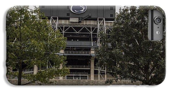 Penn State Beaver Stadium  IPhone 6 Plus Case by John McGraw