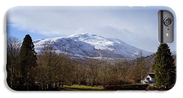 IPhone 6 Plus Case featuring the photograph Scottish Scenery by Jeremy Lavender Photography