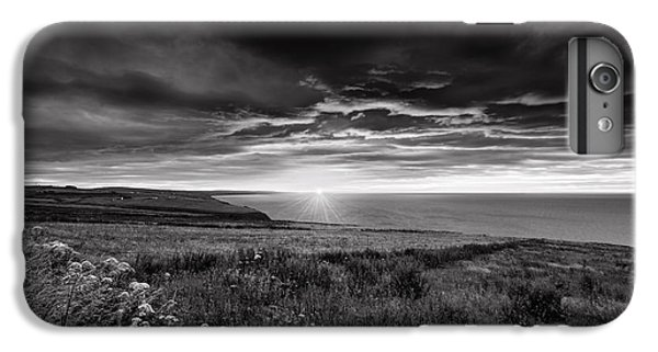 Scottish Sunrise IPhone 6 Plus Case