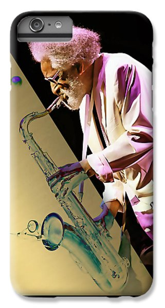 Sonny Rollins Collection IPhone 6 Plus Case