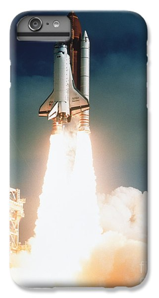 Space Shuttle Launch IPhone 6 Plus Case