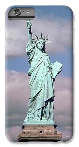 The Statue Of Liberty IPhone 6 Plus Case