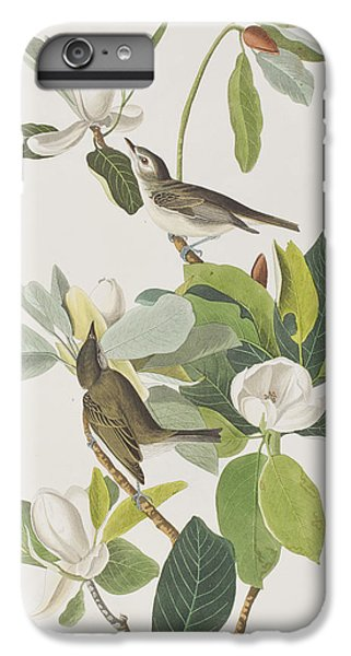 Warbling Flycatcher IPhone 6 Plus Case