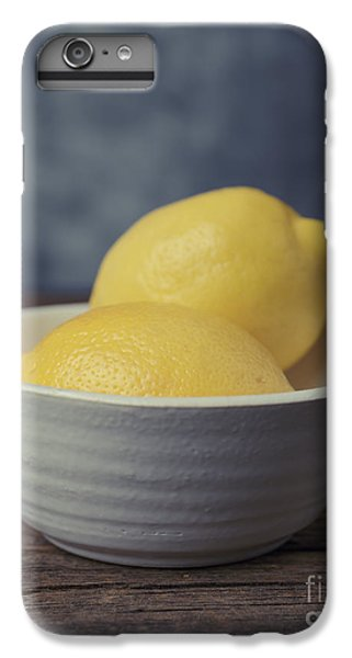 When Life Gives You Lemons IPhone 6 Plus Case