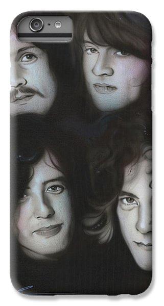 Zeppelin IPhone 6 Plus Case