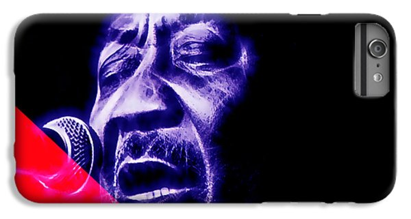 Muddy Waters Collection IPhone 6 Plus Case