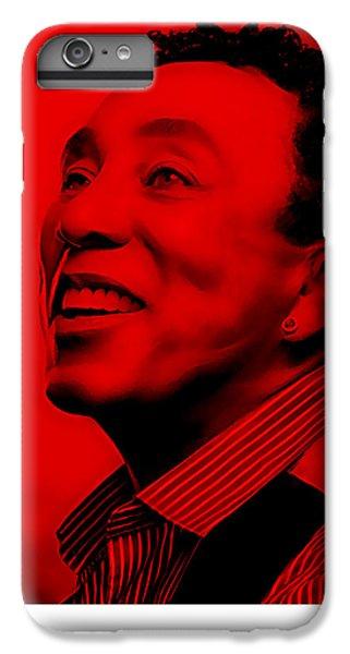 Smokey Robinson Collection IPhone 6 Plus Case