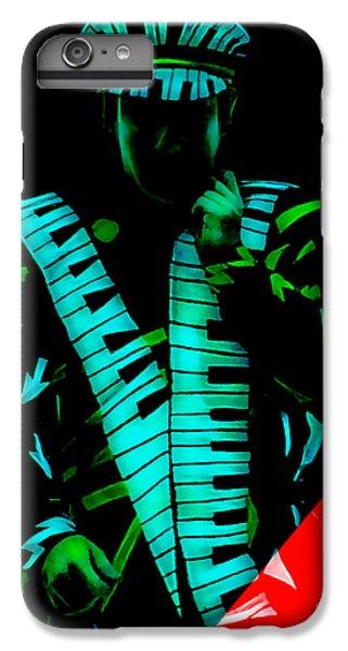 Elton John Collection IPhone 6 Plus Case