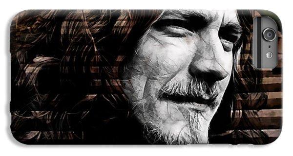 Robert Plant Collection IPhone 6 Plus Case