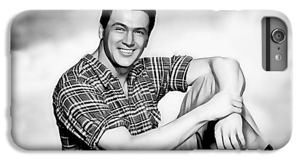 Rock Hudson Collection IPhone 6 Plus Case