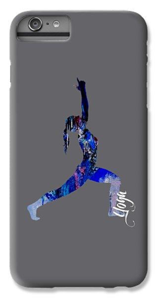 Yoga Collection IPhone 6 Plus Case
