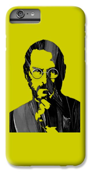 Steve Jobs Collection IPhone 6 Plus Case