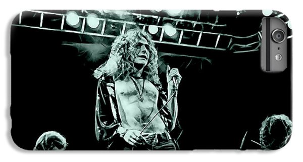 Led Zeppelin Collection IPhone 6 Plus Case