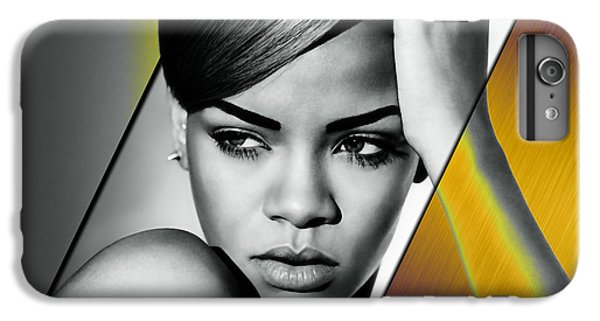 Rihanna Collection IPhone 6 Plus Case
