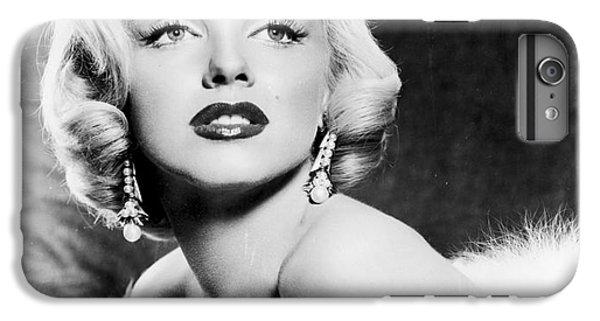 Marilyn Monroe (1926-1962) IPhone 6 Plus Case