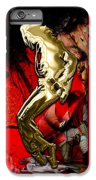 Michael Jackson Collection IPhone 6 Plus Case