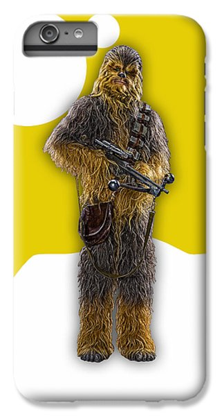 Star Wars Chewbacca Collection IPhone 6 Plus Case