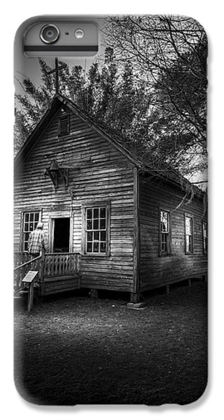 1800's Florida Church IPhone 6 Plus Case by Marvin Spates