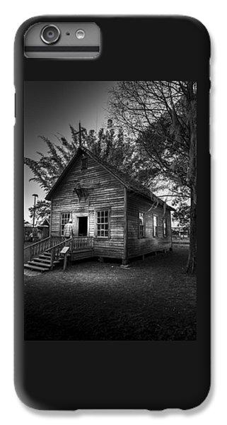 1800's Florida Church IPhone 6 Plus Case