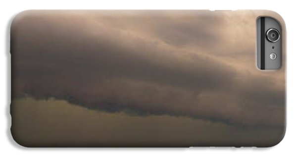 Nebraskasc iPhone 6 Plus Case - 3rd Storm Chase Of 2015 by NebraskaSC