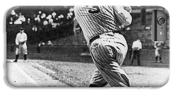 Babe Ruth IPhone 6 Plus Case
