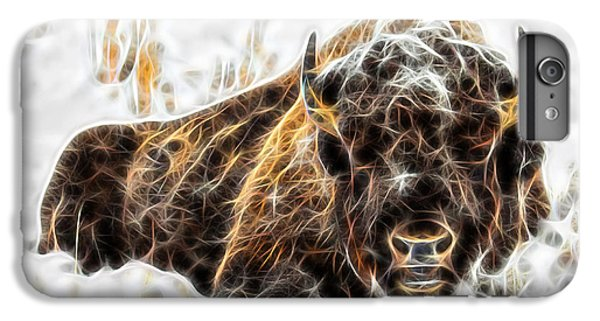 Bison Collection IPhone 6 Plus Case