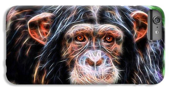 Chimpanzee Collection IPhone 6 Plus Case