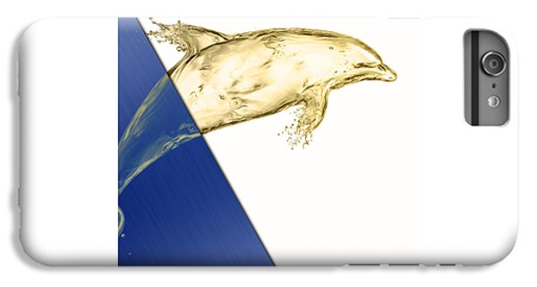 Dolphin Collection IPhone 6 Plus Case