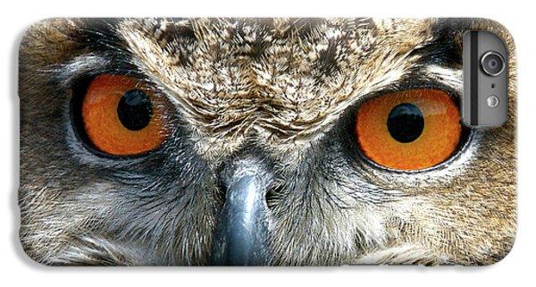 Aninimal Book: Owl Attack iPhone 6 Plus Cases | Fine Art America