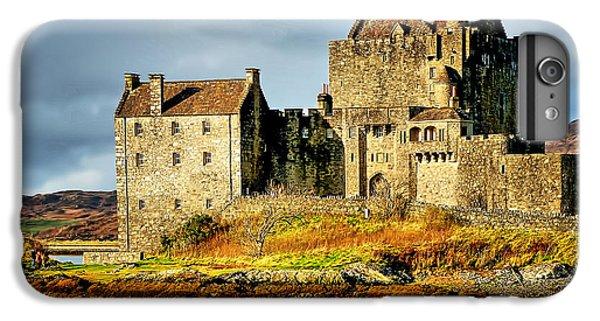 Castle iPhone 6 Plus Case - Eilean Donan Castle by Smart Aviation