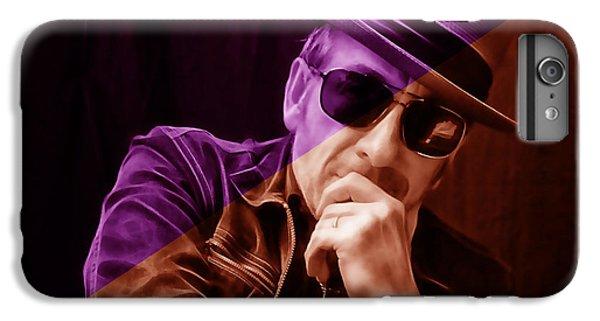 Elvis Costello Collection IPhone 6 Plus Case