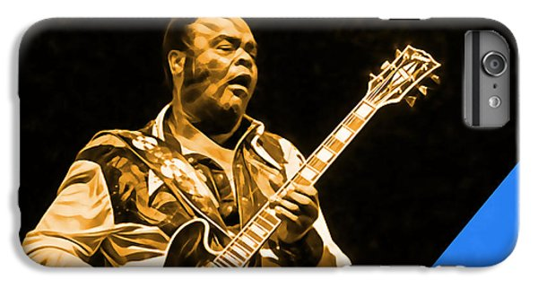Freddie King Collection IPhone 6 Plus Case by Marvin Blaine