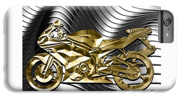 Ninja Motorcycle Collection IPhone 6 Plus Case